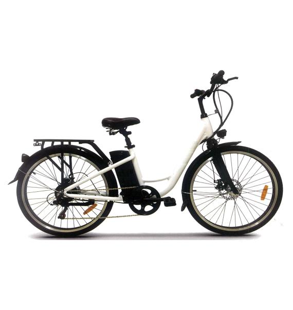 Nama Bike - Easy