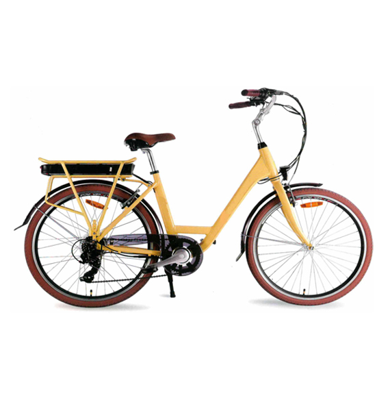 Nama Bike - Lady Jane