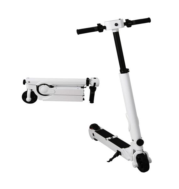 Nama Bike - Monopattino Elettrico Pieghievole