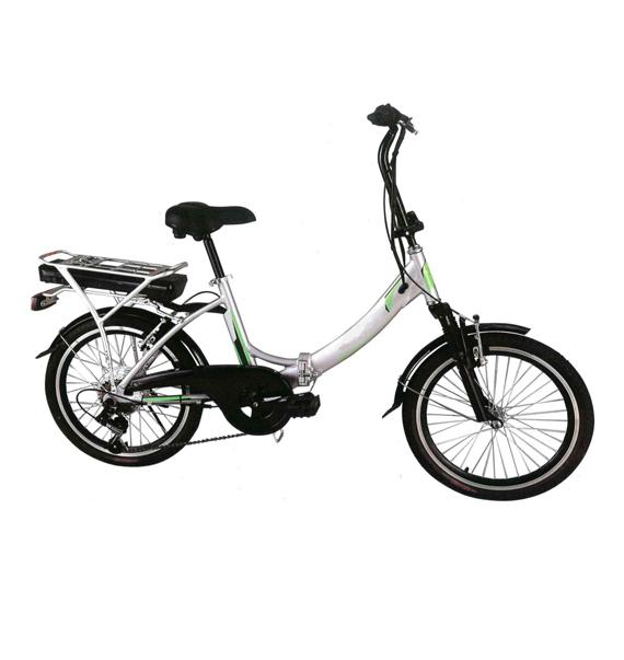 Nama Bike - Pratica