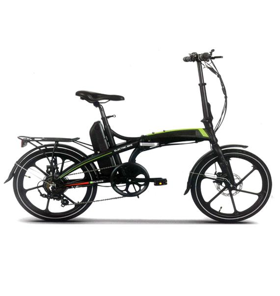 Nama Bike - Smart