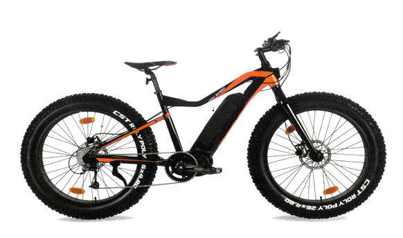 Nama Bike